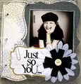 Just so you2