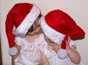 Santa_babies